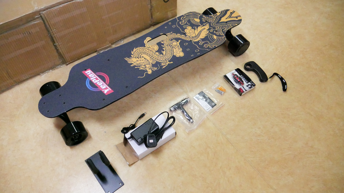 Yeeplay M2S Review - Anything different? | Electric Skateboard HQ
