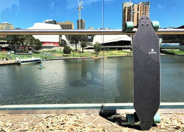 Boosted Stealth Review - Adelaide