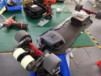 Belt Meepo Prototype