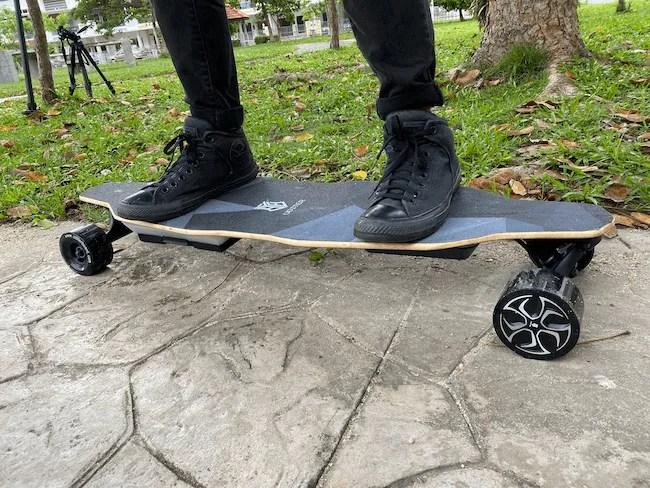 Uditer W3 eskate