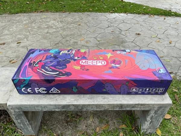 Meepo V4 Box