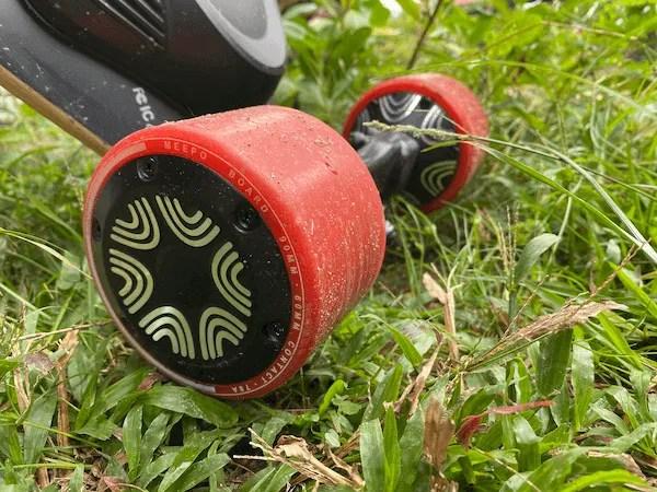 Meepo V4 Hub motors