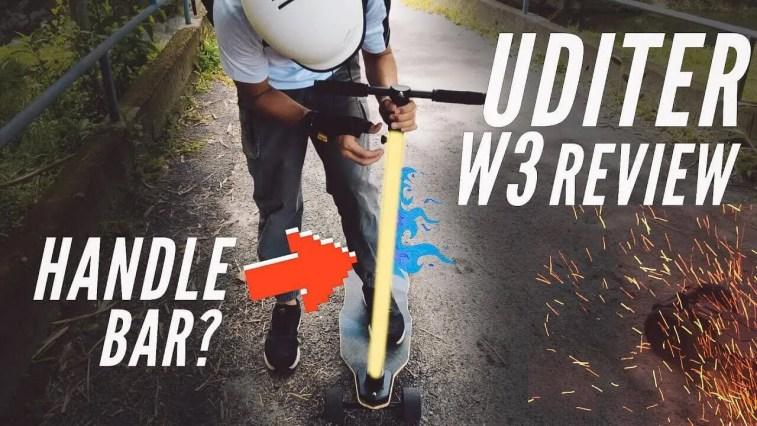 Thumbnail for Uditer W3