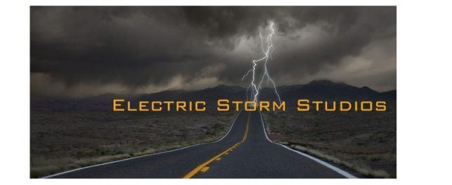 London, Photography, Electric Storm Studios