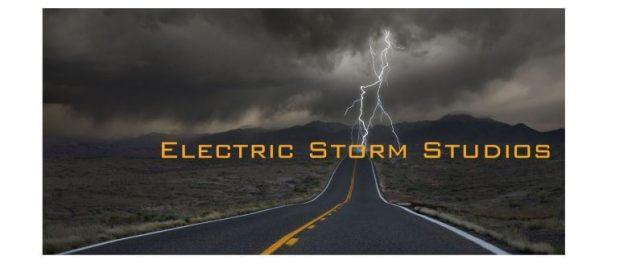 London, Photography, Electric Storm Studios