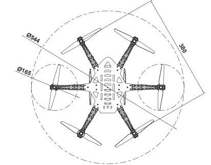 Multiwii Flight Controller Wiring Diagram