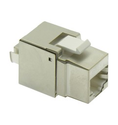 cat5 rj45 110 type shielded keystone jack open pdc bl cats 101608  [ 1200 x 1200 Pixel ]