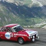 Trophée des Alpes