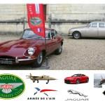 Jaguar Historic Auto