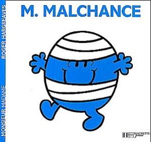 gn malchance