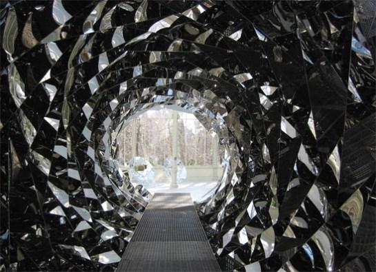 eliasson_your-spiral-view-sculpture