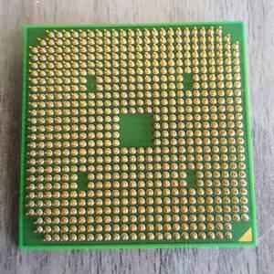 Processeur AMD TURION 64X2 FUJITSU XA2528-P5204