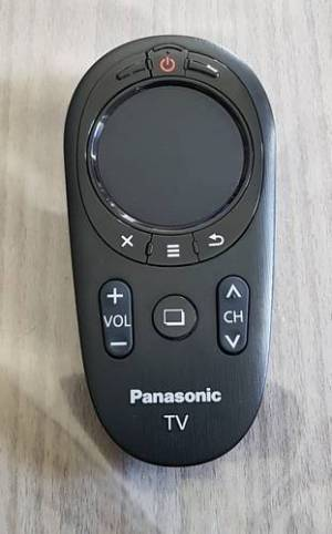 Télécommande PANASONIC N2QBYB000019