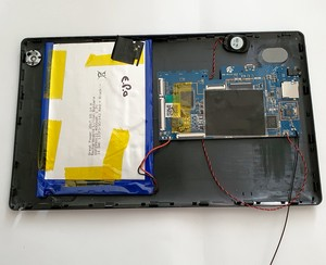 Ensemble Carte Mère + Batterie Takara MID212B