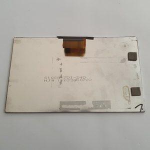Ecran LCD Archos 70 PLATINUM