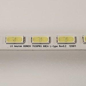 Barre Leds Télé Sharp LC-60LE752E Référence: 5288ZZ