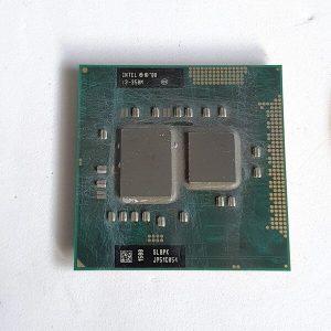 Processeur INTEL I3 350M Pc Asus K72JR