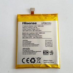 Batterie Téléphone Hisense L675