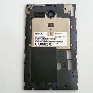 Cadre Intermédiaire Téléphone Sony SP C5303
