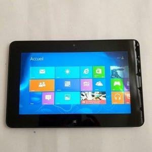 Ecran Complet Tablette Dell Latitude ST2E
