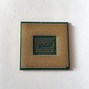 Processeur Intel I7 3630QM Pc Asus N76VJ-T5014H