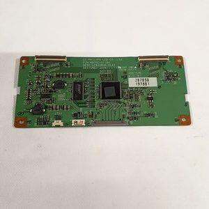 Carte T-Con Télé Lg 42LC55 Référence: 6870C-0119A