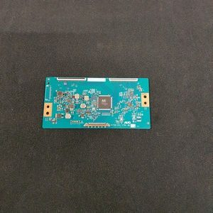Carte T-Con Télé Philips 65PUS6121/12 Référence: 65T50-C01-CTRL BD