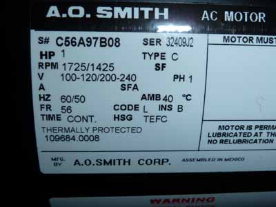 ao smith motor wiring diagram  at readyjetset.co
