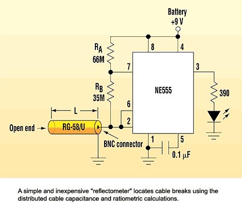 Underground Wire Locator Circuit Anyone? Electronics Forum