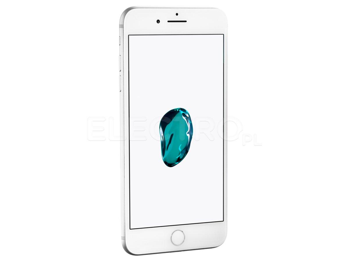 Smartfon Apple Iphone 7 32gb Srebrny Cena Opinie Dane
