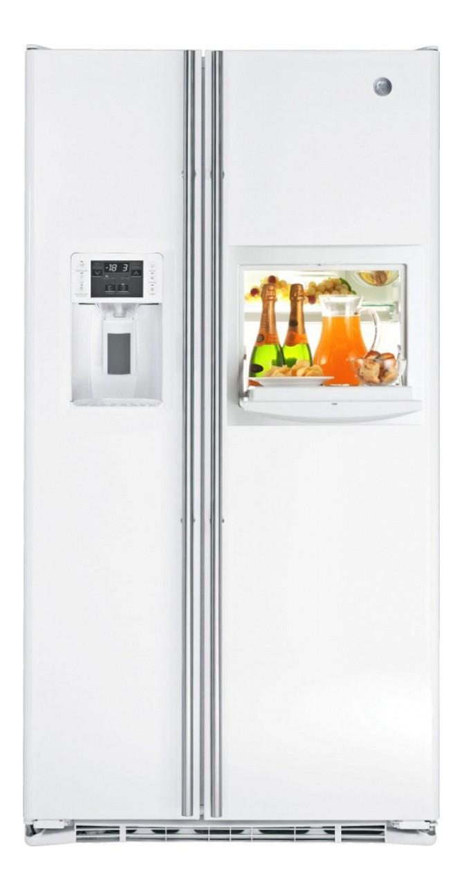 General electric frigo americain