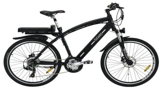 BMW Cruise E-bike: Ficha técnica, fotos y precio