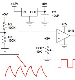 simple pwm circuit circuit schematic wiring diagram articlepwm schematic 7 [ 1280 x 720 Pixel ]