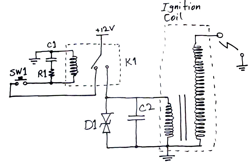 1000v Motor Wiring Diagram October 2014 Electroboom