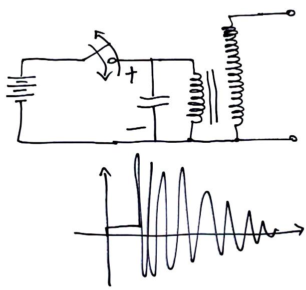 diy taser schematic