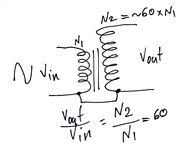 Stun Gun Circuit Schematics Diagrams Html Fish Shocker