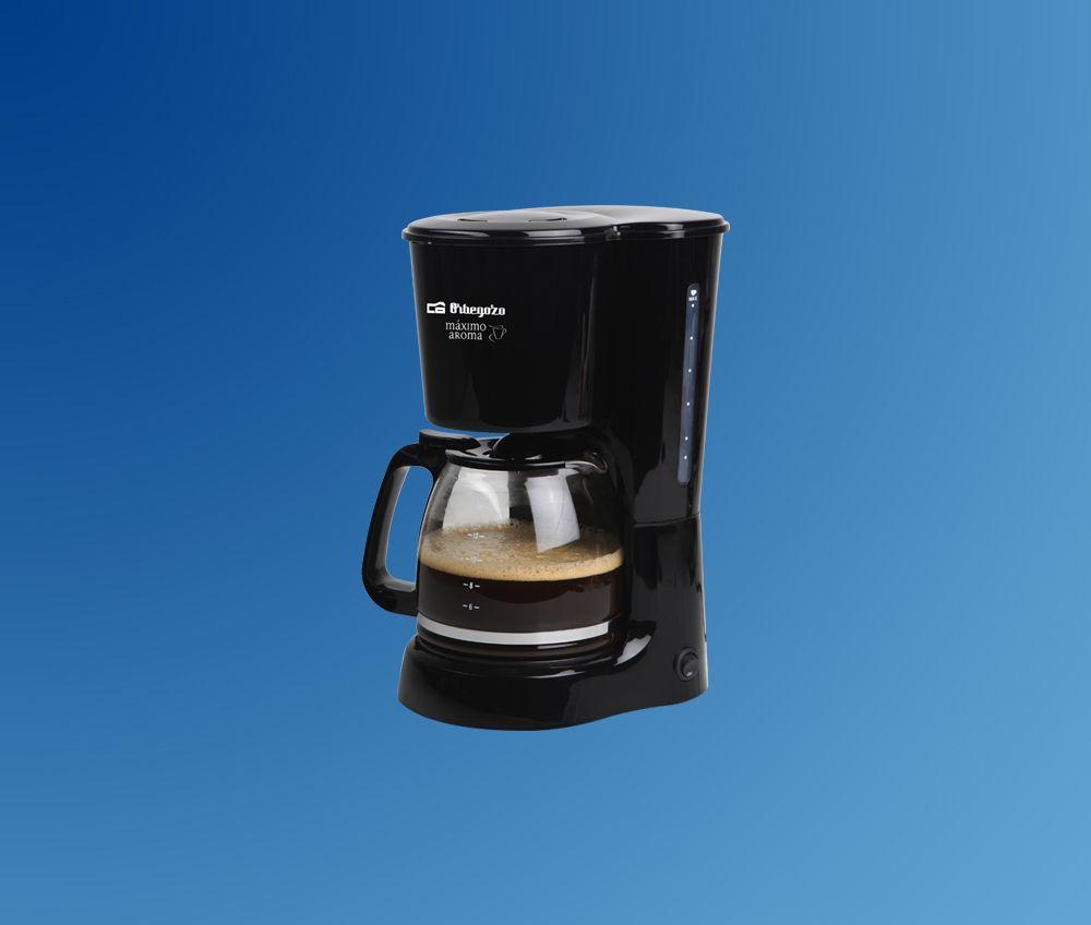 Cafeteras | Categorías del producto | Electrocash