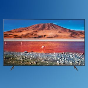 led 50 samsung smart tv 4k