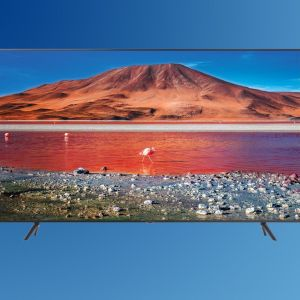led 55 samsung smart tv 4k