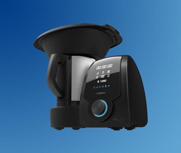 robot cocina mambo 9090