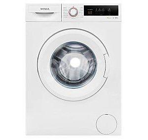 lavadora blanca winiadaewoo