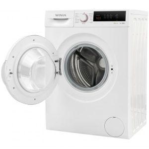 lavadora blanca daewoo winia