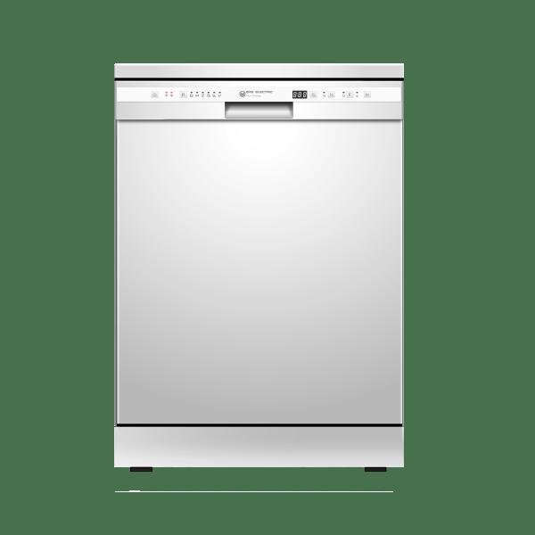 lavavajillas blanco eas electric