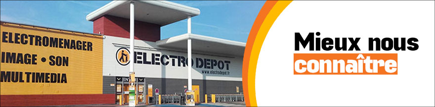 magasin electro menager feves moselle