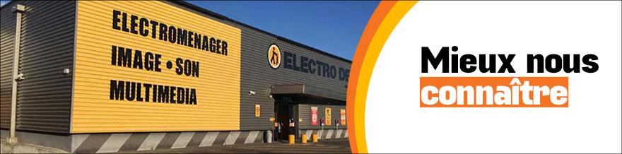 magasin electro menager la seyne sur