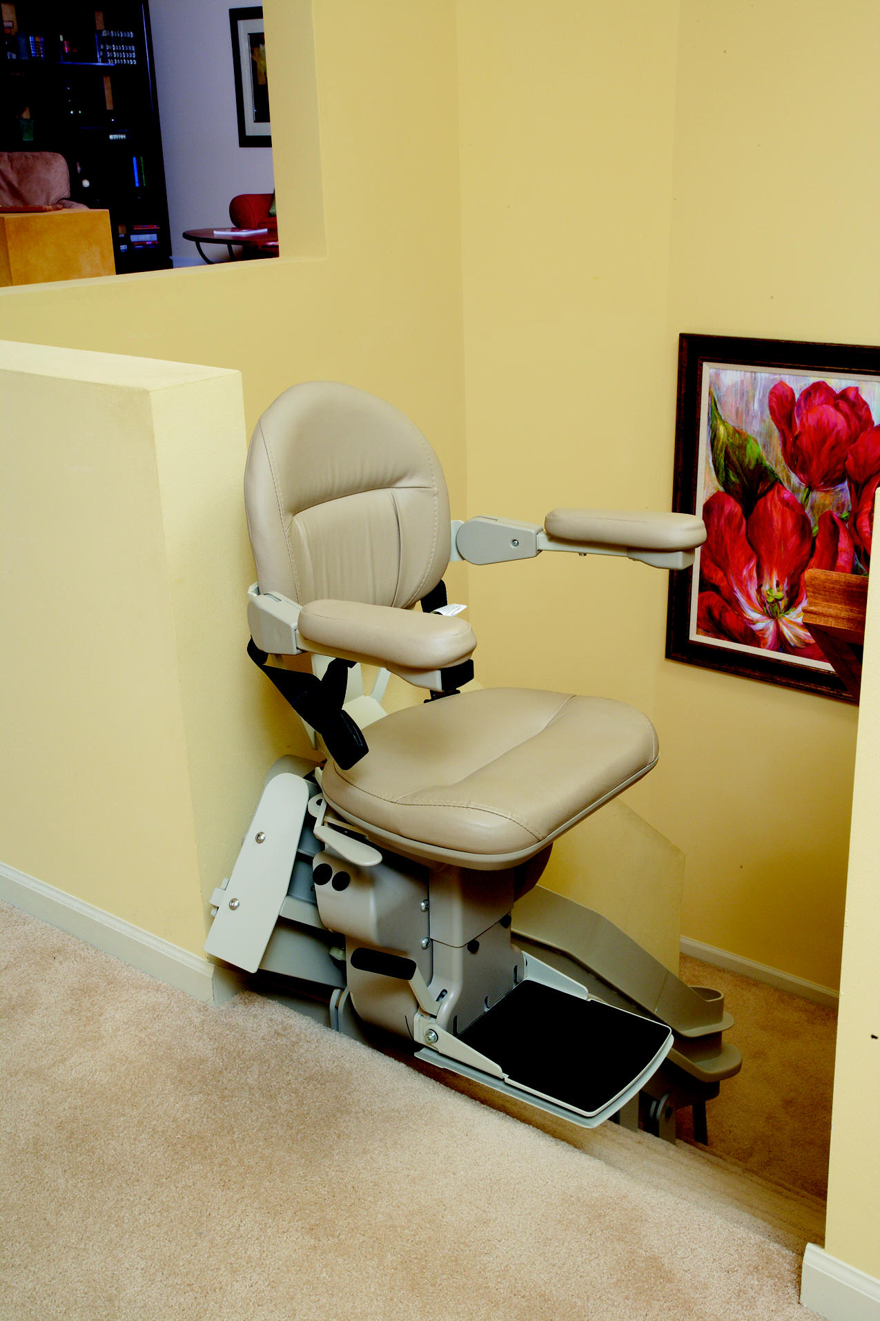 bruno lift chair telescope directors chairs stair lifts