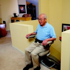 Bruno Lift Chair Director Covers Bunnings Stair Lifts