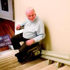 Bruno Chair Lifts Xenon Wheelchair Stair