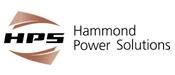 hammond logo