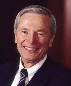 William P. Buckley
